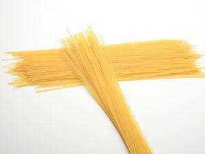 Eier pasta
