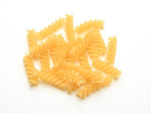 Durum pasta