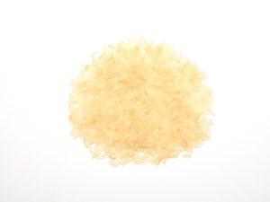 Parboiled rijst